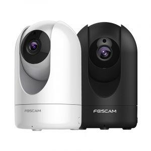 Foscam R4M Super HD Dual-Band WiFi IP Camera